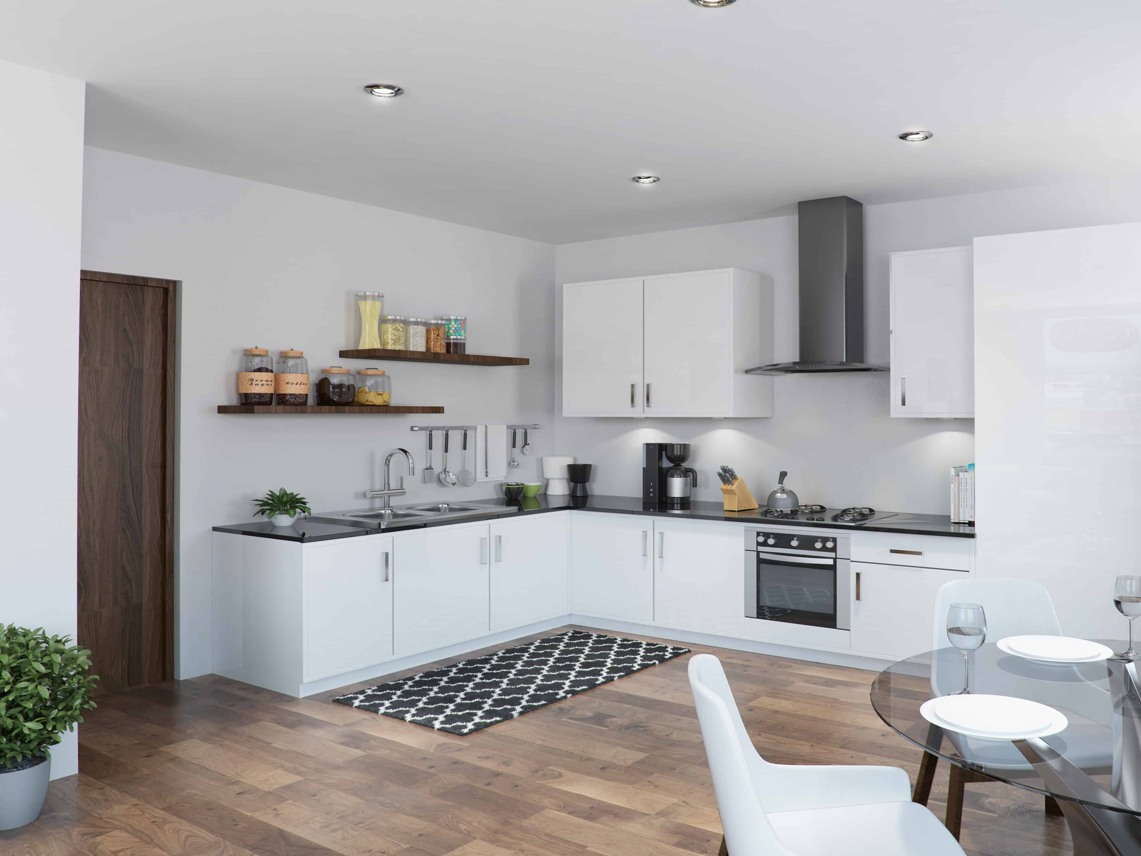 Fontenoy Apartments, Liverpool - Lujo Investments Worldwide